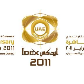 Militarnie na targach w Abu Dhabi