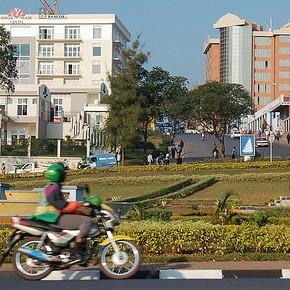 Ruanda szuka inwestorów w Azji