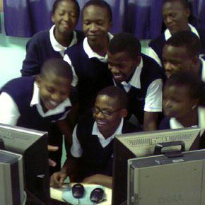 Podwodny kabel telekomunikacyjny wystrzeli Afrykę w epokę cyfrową
