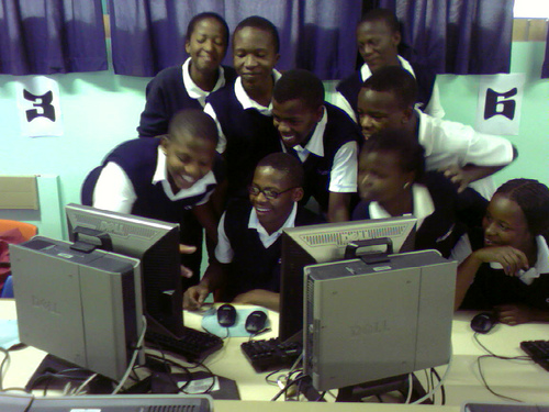 computers Africa