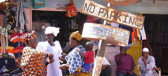 Czego NIE robić inwestując w Afryce