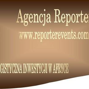 Rozpoczynamy współpracę z Agencją Reporter