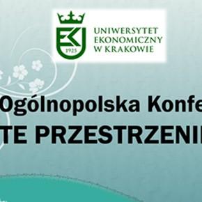 Druga Ogólnopolska Konferencja ,,Nieodkryte Przestrzenie Biznesu''  – odkryj nowe możliwości!