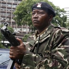Ryzyko polityczne w Kenii maleje
