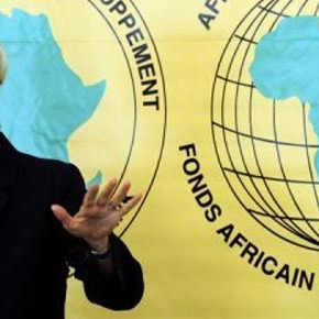 Afryka popiera Lagarde