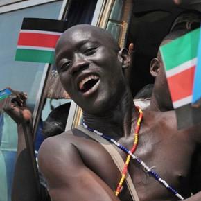 Bank Światowy tworzy fundusz dla Sudanu Południowego