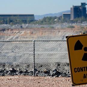 Miliard dolarów w złożach uranu w Kamerunie