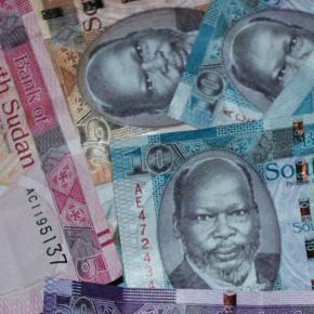 Nowa waluta dzieli Sudan ponownie