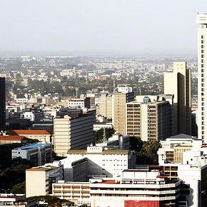 Nairobi Stock Exchange najgorszą giełdą w Afryce