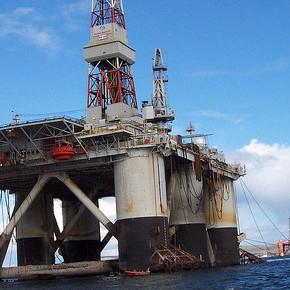 Ogromne złoża gazu odkryte w Mozambiku