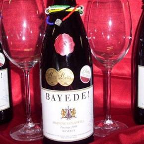 BAYEDE! - królewska marka rodem z RPA