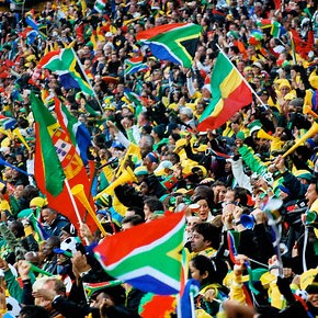 RPA stawia na turystykę