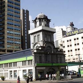 Banki międzynarodowe wzmacniają swoją obecność w Afryce