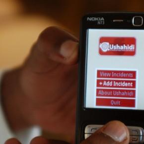 Kenia przoduje w płatnościach mobilnych