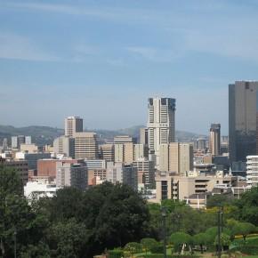 Strategiczna nacjonalizacja w RPA