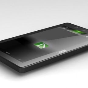 Nowy rok z nowym afrykańskim tabletem
