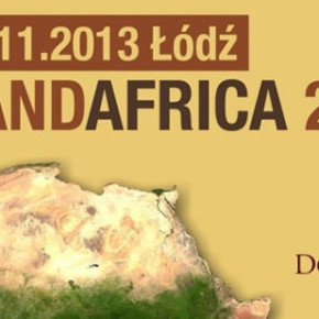 POLANDAFRICA  2013 - partnerstwo i współpraca polsko-afrykańska