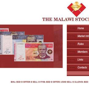 Jak zainwestować na Malawi Stock Exchange