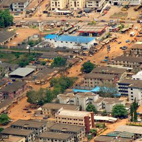Nigeria – największa ekonomia w Afryce?