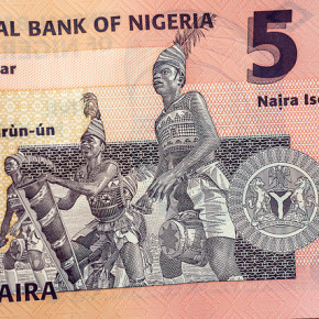 Nigeria zostaje przy 12%