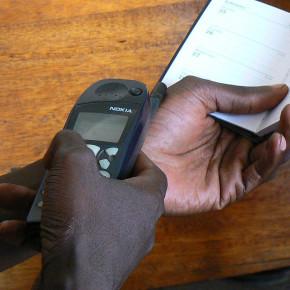 Kenijskie przelewy telefoniczne wchodzą do Europy