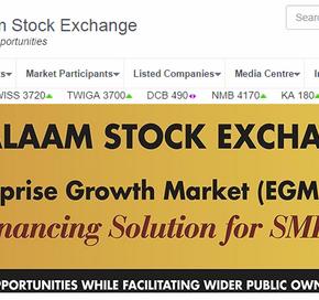 Dar es Salaam Stock Exchange otwiera się na zagranicznych inwestorów
