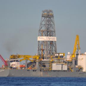 Afryka Subsaharyjska odporna na spadające ceny ropy