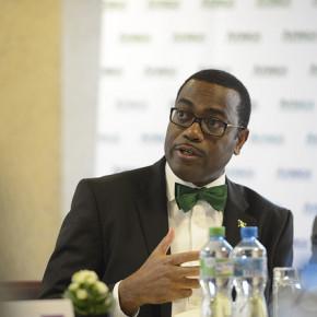 Nowy prezydent Afrykańskiego Banku Rozwoju
