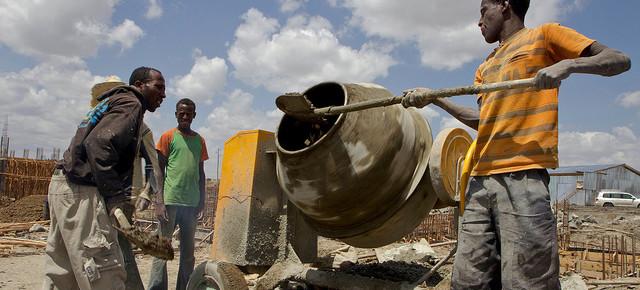 MFW obniża prognozy wzrostu dla Afryki