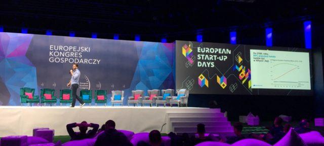 O Afryce na Europejskim Kongresie Gospodarczym w Katowicach