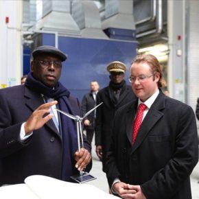 Senegal w Polsce - nowa współpraca z Afryką Zachodnią