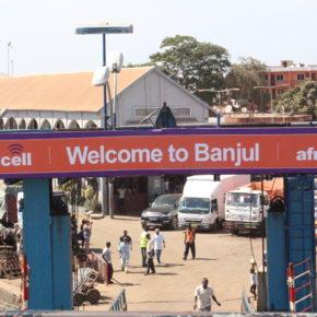 Gambia - szansa na nowy start