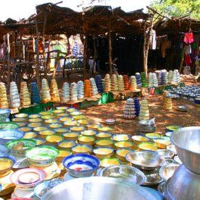 Burkina Faso na polską kieszeń