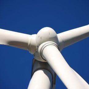 Największa w Afryce elektrownia wiatrowa rusza w czerwcu