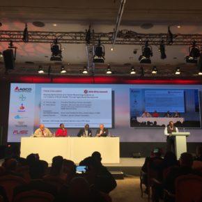 Przełomowy AGCO Africa Summit – już najwyższy czas na Nowy Plan Marshall'a dla Afryki