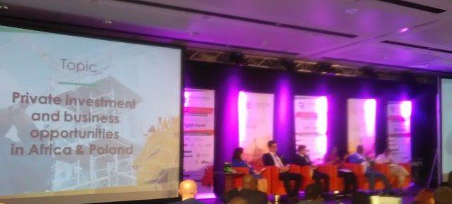 Poland Africa Business Forum 2017