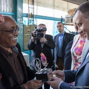 Prezydent Duda w Etiopii - komentarz InvestAfrica.pl dla Polskiego Radia 24