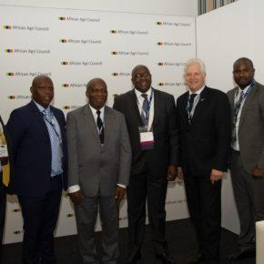 Zostań jednym z uczestników tegorocznego African Agri Investment Indaba