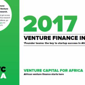 Finansowanie start-up'ów w Afryce: stan prawdziwy na rok 2017