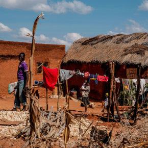 Stereotyp w Afryce, czyli jak łączyć ludzi