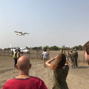 Gdzie lądować? Afrykańskie metropolie i ich lotniska