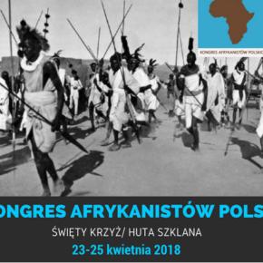 V Kongres Afrykanistów Polskich