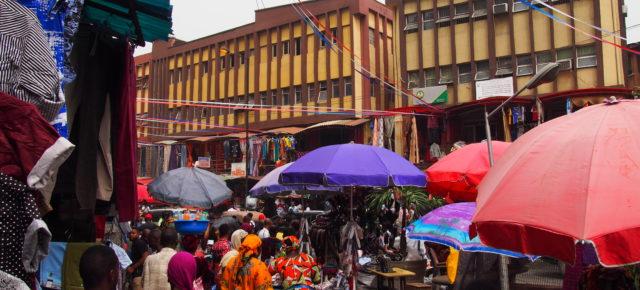 Nigeria: ziemia obiecana?