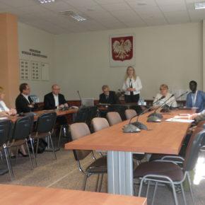 Relacja z Dnia Afryki w Olsztynie