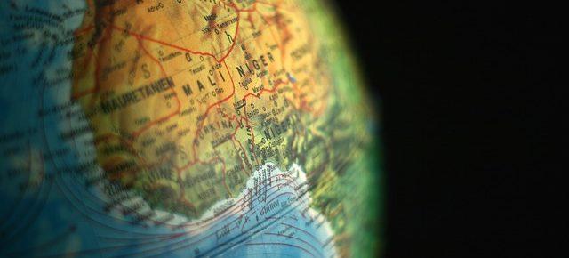 Integracja gospodarcza w Afryce - wykład