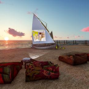"""Polski crowdfunding - projekt """"LITTLE STUNNING DREAM"""" w Mozambiku"""