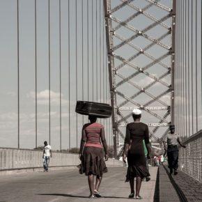 Chińczycy zbudowali w Mozambiku najdłuższy most wiszący w Afryce