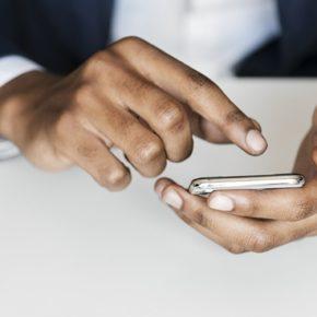 Bankowość mobilna szansą dla Afryki?
