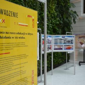 Polsko-afrykańska współpraca na rzecz edukacji