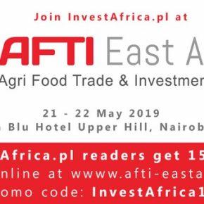 Rolnictwo we Wschodniej Afryce w obliczu przemian technologicznych - zapraszamy na AFTI East Africa Summit